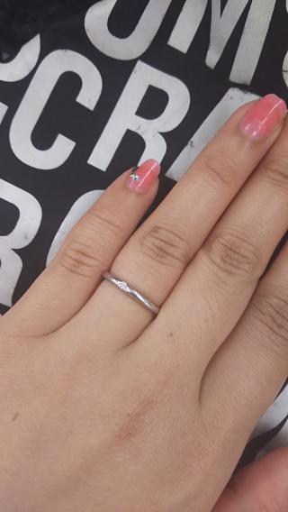 【ヴァンドーム青山(Vendome Aoyama)の口コミ】 もともと指輪などの装飾品にはあまり興味はありませんでした。 しかし友人…