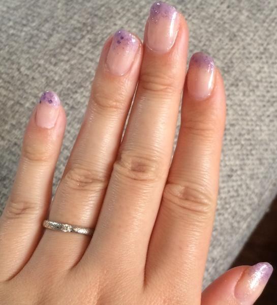 best loved 2bf32 98b2e 夫婦共にGUCCIがとても好きだったので結婚指輪もGUCCIがいいと ...