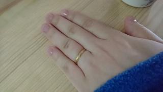 【Marriaged Marriage(マリッジド・マリッジ)の口コミ】 インターネットの広告で、知りました。 アクセサリーのお店に疎い夫婦なの…