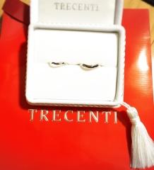 【TRECENTI(トレセンテ)の口コミ】 TRECENTIの指輪がどこのブランドより着け心地がよくて、デザインも可愛い…