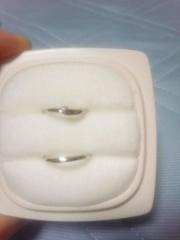 【俄(にわか)の口コミ】 婚約指輪を買ってもらうのに、色々お店を見ている中、俄さんの店内の雰囲気…