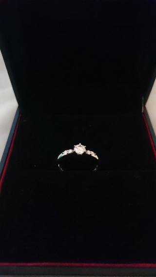 【ラザール ダイヤモンド(LAZARE DIAMOND)の口コミ】 以前に宝飾品の加工に関連する仕事をしていたことがあり、もともと品質につ…