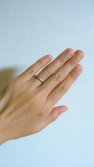 【ケイウノ ブライダル(K.UNO BRIDAL)の口コミ】 ケイ・ウノの指輪がずっと気になっていたので横浜に行ったついでにお店に立…