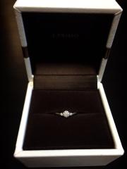 【アイプリモ(I-PRIMO)の口コミ】 友達がアイプリモで結婚指輪を買っていて気になってはいたものの、本当に買…