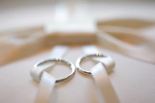 【ティファニー(Tiffany & Co.)の口コミ】 ティファニーの接客が非常によかったのと、細い指輪がよかったので、ティフ…