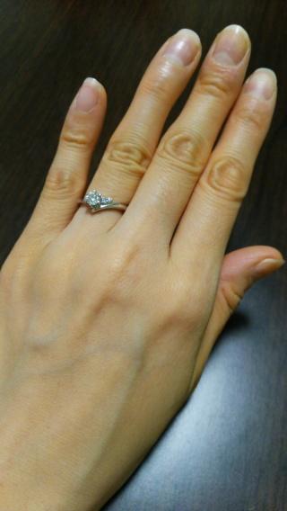 【アイプリモ(I-PRIMO)の口コミ】 ズバリ、デザインです。3件ほど婚約指輪の購入を検討して店舗に行きました…