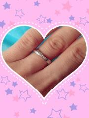 【4℃(ヨンドシー)の口コミ】 ずっと好きだった4℃のブランドだったので、初めから結婚指輪を買うなら4℃…