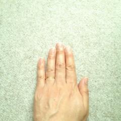 【ヴァン クリーフ&アーペル(Van Cleef & Arpels)の口コミ】 男性用のピンクゴールドの結婚指輪を探していました。有名無名、いろいろな…