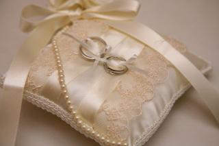【ギンザタナカブライダル(GINZA TANAKA BRIDAL)の口コミ】 婚約指輪をもらわなかったので、ダイヤのついている指輪が欲しいと思って…