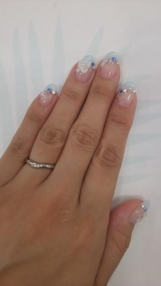 【アイプリモ(I-PRIMO)の口コミ】 実は他に気になっているブランドがあり、ここへは何も考えずに「結婚指輪を…