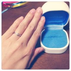 【銀座ダイヤモンドシライシの口コミ】 1件目での来店だったのですが、指輪の輝きとデザインですぐに気に入りまし…
