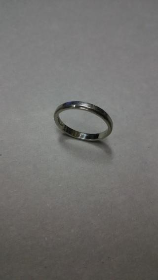 【カルティエ(Cartier)の口コミ】 妻が結婚指輪はカルティエと決めていました。今まで指輪に限らず装飾品はつ…