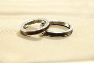 【1/f  Anniversaryの口コミ】 天然木の温かみと、これから夫婦としての年輪を重ねていくというコンセプト…