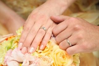 【ティファニー(Tiffany & Co.)の口コミ】 シンプルな婚約指輪を希望していました。やはりダイヤモンドは必須で、予…