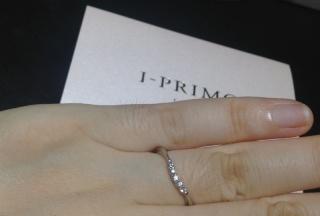 【アイプリモ(I-PRIMO)の口コミ】 信用できるブランドの商品を買いたと思っていました。 海外の有名ブランド…