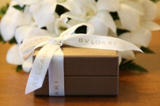 【ブルガリ(BVLGARI)の口コミ】 シンプルなデザインのもので、つけ心地が良いものを探していました。ブルガ…