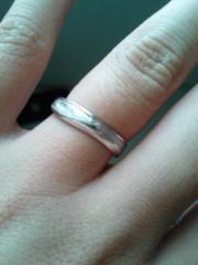 【MIORING(ミオリング)の口コミ】 あまり人とかぶらない個性的な結婚指輪を探していたところ、mioring…