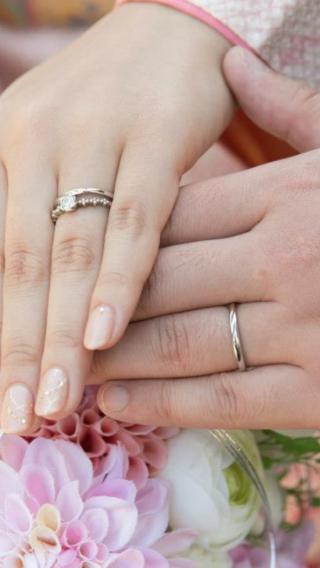 【TRECENTI(トレセンテ)の口コミ】 雑誌でトレセンテのフローラ(石に花の形の台座がついた指輪)を見つけた際…