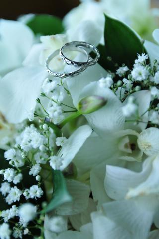 【シャネル(CHANEL)の口コミ】 銀座にある指輪のお店を何件か回りました。男性の指輪はデザインのないも…