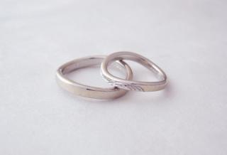 【ichi(イチ)の口コミ】 指輪をお願いするお店を探すにあたって、既製品ではつまらない…で…