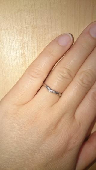 【アイプリモ(I-PRIMO)の口コミ】 小姑が夫に指輪の雑誌を渡した際におすすめのブランドに何カ所か付箋が付け…