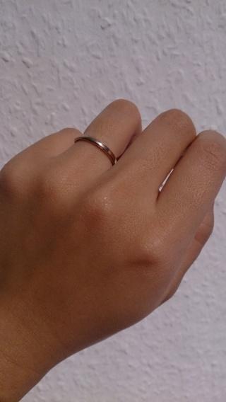 【BLOOM(ブルーム)の口コミ】 主人にもらった指輪を毎日つけていたいという気持ちから、結婚式を少し豪華…