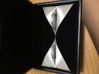 【エクセルコダイヤモンド(EXELCO DIAMOND)の口コミ】 他にも2店相談に回りましたが、エクセルコダイヤモンドはダイヤの輝きが全…