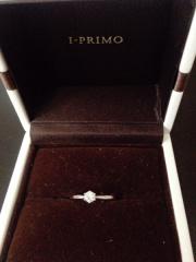 【アイプリモ(I-PRIMO)の口コミ】 スタンダードなデザインですが、クオリティやカラーのランクがよく、自分の…