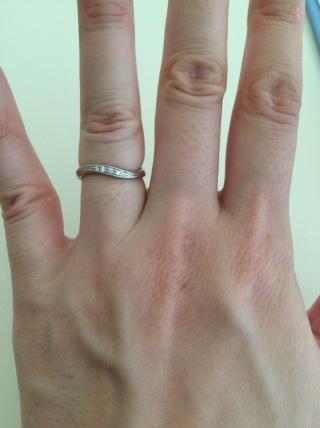【エクセルコダイヤモンド(EXELCO DIAMOND)の口コミ】 ダイアモンド専門です。ダイアモンドの認定証が付いてきて信頼性があったの…