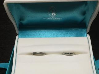【銀座ダイヤモンドシライシの口コミ】 婚約指輪をこちらのブランドで購入し気に入っておりましたので、結婚指輪も…