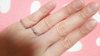【LAPAGE(ラパージュ)の口コミ】 お金がなかった頃にもらった婚約指輪に合うデザインのものを探していました…