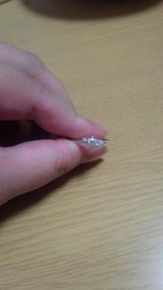 【銀座ダイヤモンドシライシの口コミ】 ダイヤモンドのしらいしで購入しました。 高級店ですごく対応がよかったで…