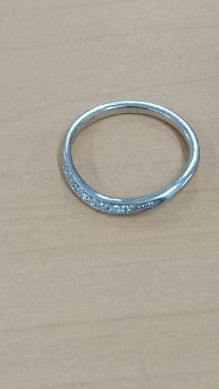 【4℃(ヨンドシー)の口コミ】 もともとそこまで指輪に執着がなくブランドもどこが良いのかわからずでした…