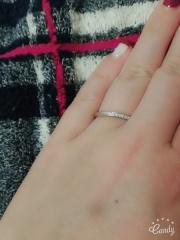 【銀座ダイヤモンドシライシの口コミ】 ティファニーやカルティエも憧れてたので見に行きましたが、ダイアモンド…