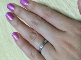 【ジュエリーツツミ(JEWELRY TSUTSUMI)の口コミ】 結婚指輪、婚約指輪セットで約21万円でした。形は太めのものがいいなと思…