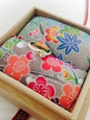 【杢目金屋(もくめがねや)の口コミ】 桜が大好きな私が一目惚れで決めた『杢目金屋』さん。神社での和装の結婚…