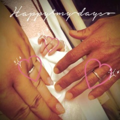 【銀座ダイヤモンドシライシの口コミ】 2人で1番気に入った指輪にしようと言うことで何件か店舗を回ってシンプル…