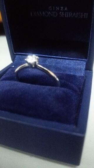 【銀座ダイヤモンドシライシの口コミ】 サプライズ用の婚約指輪を探している人にはぴったりだと思います。 まず、…