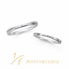 【1/f  Anniversary】リアン