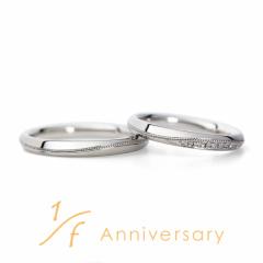 【1/f  Anniversary】深聖