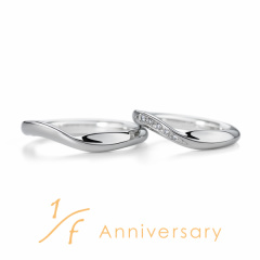 【1/f  Anniversary】爽風
