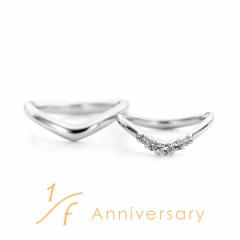 【1/f  Anniversary】蕾