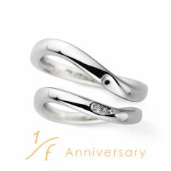 【1/f  Anniversary】睦