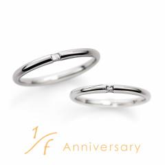 【1/f  Anniversary】ロゼ