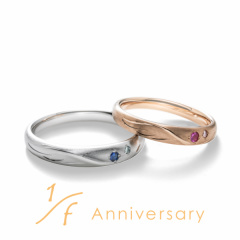 【1/f  Anniversary】美音