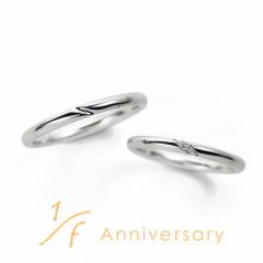 【1/f  Anniversary】クラルテ