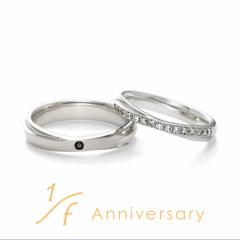 【1/f  Anniversary】路