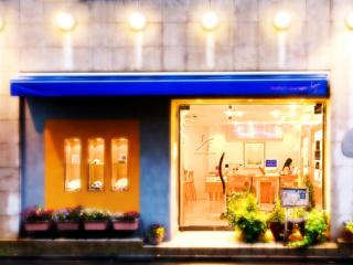 1/f エフブンノイチ 上野本店
