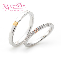 【MarriPre(マリプレ)】MarriPre【WISH 願い事】