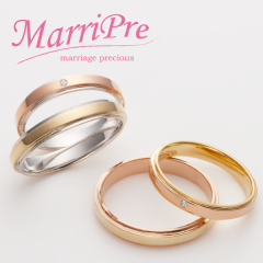 【MarriPre(マリプレ)】MarriPre【BRIDGEブリッジ】